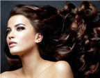 Chăm sóc cho mái tóc mỏng