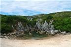 10 bãi biển kỳ lạ bậc nhất thế giới
