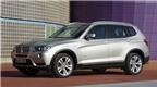 BMW X3 có thêm phiên bản mới
