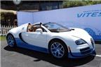 Bugatti Veyron Vitesse đặc biệt đã có chủ