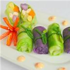 Ba món ăn ngon cho mùa chay