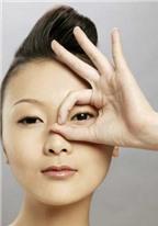 Quầng thâm mắt - biểu hiện bệnh gì?