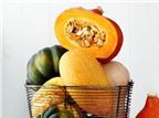 Chọn thực phẩm ít bị nhiễm độc