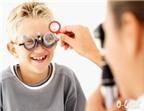 Trẻ cận thị biểu hiện thế nào?