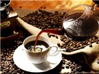 Cà phê chống ung thư da