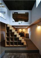 House T - thiết kế nhà phong cách Nhật Bản