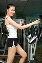 Một số lưu ý điều cần tránh khi tập thể dục