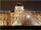 10 thành phố nghệ thuật hàng đầu thế giới