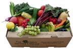 Thực phẩm hữu cơ không an toàn hơn thực phẩm thông thường