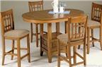 3 cách biến đồ gỗ cũ thành mới tinh