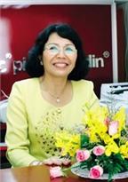 Bà Nguyễn Thị Điền: