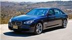 BMW kỷ niệm sinh nhật 25 tuổi của động cơ V12