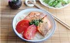 Bún cá nướng, làm nhanh mà ăn rất ngon