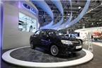 Granta Sport - Xe tính năng vận hành cao của Lada