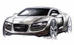 Điều gì tạo nên sức hút đặc biệt cho siêu xe Audi R8
