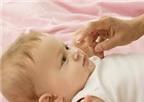Điều trị ghẻ ngứa ở trẻ em