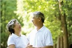 Thiếu ánh nắng gây hại cho người cao tuổi