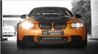 Manhart biến BMW M3 thành siêu xe 750 mã lực
