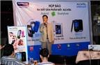 Thành Công Mobile phân phối điện thoại Alcatel One Touch