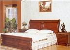 Chọn và kê giường cho giấc ngủ ngon