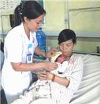 Chăm sóc trẻ sinh non tại nhà