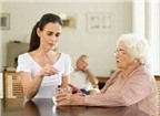 Chữa chứng run ở người cao tuổi