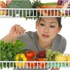 5 loại rau quả tốt cho sức khỏe khi giao mùa