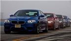 Dính lỗi động cơ, BMW ngừng bán xế bạc tỷ
