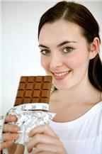 Ăn sô-cô-la và ca cao giúp giảm triệu chứng ho dai dẳng