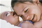 Chế độ dinh dưỡng cho bà mẹ đẻ mổ ít sữa