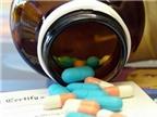 Dùng kháng sinh, trẻ dễ bị bệnh đường ruột