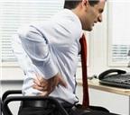 Phòng ngừa đau lưng