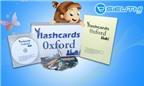 Flashcard: Cách học tiếng anh hiệu quả