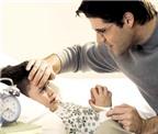 Xử trí khi trẻ bị viêm màng não