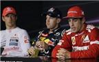 Alonso: 'Tôi cần một chiếc xe tốt'