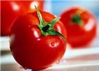 Cà chua giúp ngăn ngừa những rối loạn lipid máu