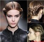 Học nhanh cách làm tóc của siêu mẫu