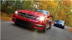 Mercedes-Benz nới rộng khoảng cách với BMW tại Mỹ