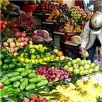 Cách lựa chọn trái cây đúng mùa