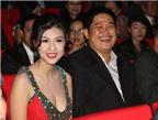 Kim Thư lo chồng cũ Phước Sang đổ bệnh