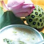 Món ăn thuốc hỗ trợ điều trị máu nhiễm mỡ
