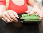 10 mẹo tiết kiệm tiền cho người mới làm cha mẹ
