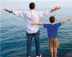 5 kỹ năng giúp trẻ không sợ nước