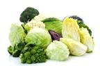 Rau họ cải – thực phẩm vàng ngăn ngừa ung thư