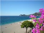 Những bờ biển đẹp nhất Địa Trung Hải