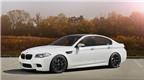 BMW M5 nhanh nhất thế giới của IND Distribution