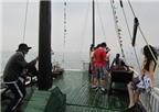 Những hiểm họa được báo trước trên Vịnh Hạ Long