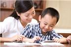 Bí quyết giúp cha mẹ kiên nhẫn với bé
