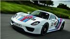 Porsche úp mở một siêu xe mới