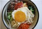 Cơm trộn Hàn Quốc: thực phẩm quen, món ăn lạ